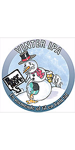 Vinter IPA