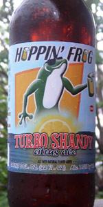 Turbo Shandy