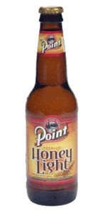 Point Honey Light