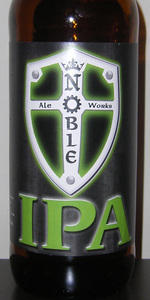 Noble IPA