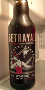 Betrayal Imperial Red