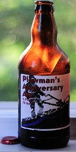 Plowman's Anniversary Ale