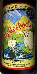 Hellesbock