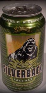 Silverback Pale Ale