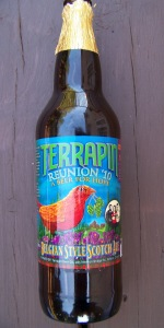 Terrapin Reunion Beer 2010