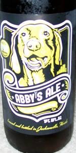 Abby's Ale