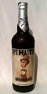 Rye P.A. Hatter