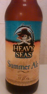 Heavy Seas - Sea Nymph Summer Ale