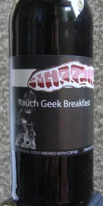 Beer Geek Bacon