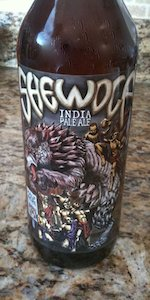 Half Acre / Three Floyds Shewolf