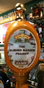 The Almond Marzen Project - Beer Camp #26