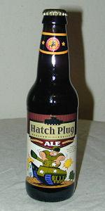 Hatch Plug Ale