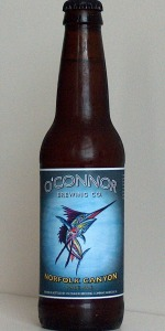 Norfolk Canyon Pale Ale
