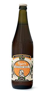 Semper Ardens Blonde Bier