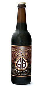 Blue Mountain Stout