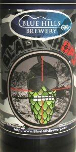Black Hops Beer