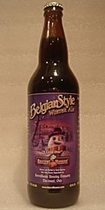 Belgian Winter Ale