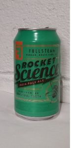 Rocket Science IPA