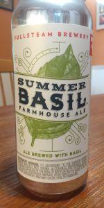 Summer Basil