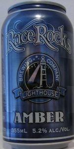 Race Rocks Ale