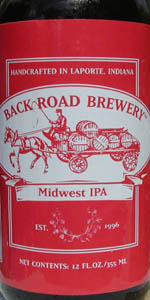 Midwest IPA