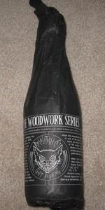 The Woodwork Series - American Oak