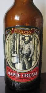 Maple Cream Ale