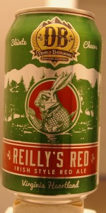 Reilly's Red Ale