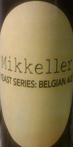 Yeast Series: Belgian Ale