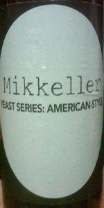 Yeast Series: American-Style