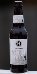 Whiteout Imperial IPA