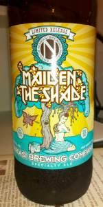 Maiden The Shade