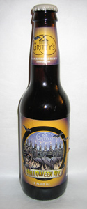 Gritty McDuff's Halloween Ale