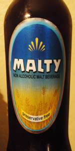 Malty
