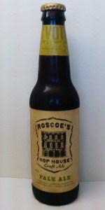 Roscoe's Hop House Pale Ale