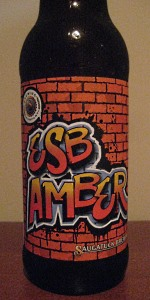 ESB Amber
