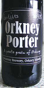 Orkney Porter