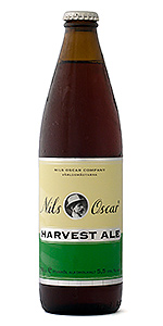 Nils Oscar Harvest Ale