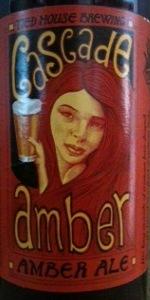 Cascade Amber