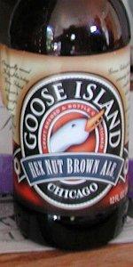Hex Nut Brown Ale