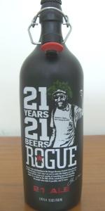 Rogue 21