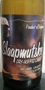Slaapmutske Dry-Hopped Lager