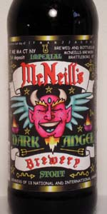 McNeill's Dark Angel Imperial Stout