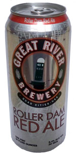 Roller Dam Red Ale