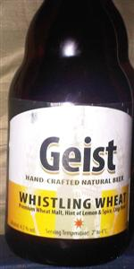 Geist Whistling Wheat
