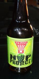 Hop Project #32