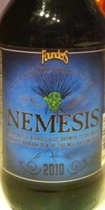 Founders Nemesis 2010