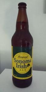 Sonoma Irish Style Ale