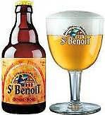 St. Benôit Blonde