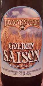 Golden Saison